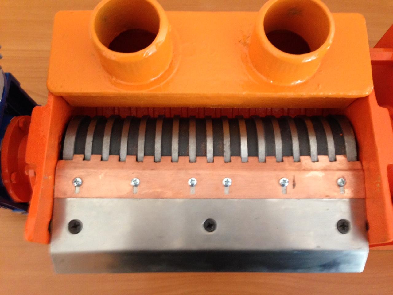 Сепаратор магнитный МС-1-1